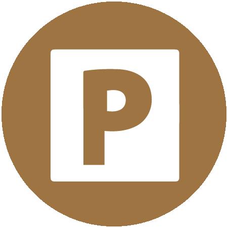 Parkplätze im Freien