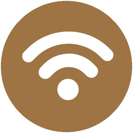 kostenloses Wi-Fi