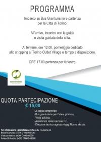2019/03/28 ALLA SCOPERTA DI TORINO