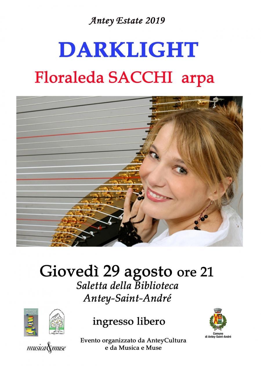 2019 Harfenkonzert DARKLIGHT