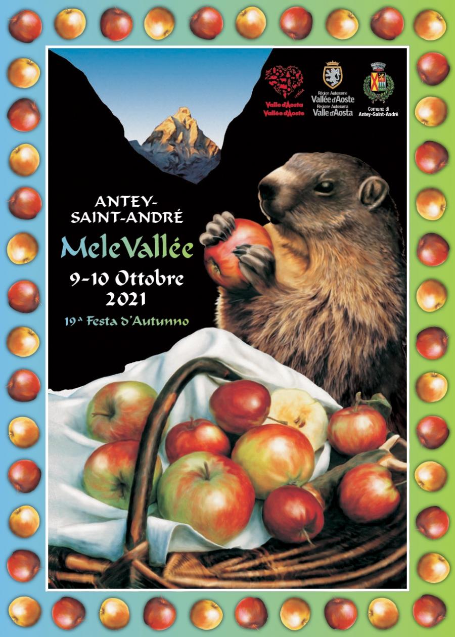 VALLEE APPLES 9/10 Oktober 2021