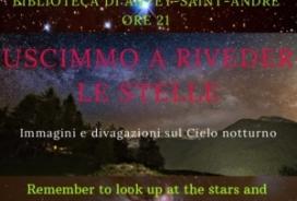 2019/08/04 USCIMMO A RIVEDER LE STELLE