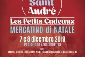 2019/12/07-08 MERCATO DI NATALE