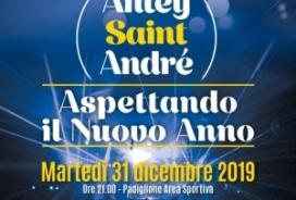2019/12/31 ASPETTANDO IL NUOVO ANNO