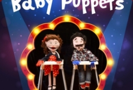 2018/11/15 BABY PUPPETS