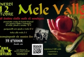 2018/10/12 MELE VALLEE PARTY