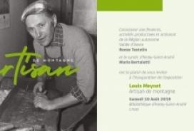 2019/08/24 MOSTRA DI LOUIS MEYNET