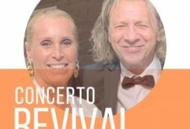 2021/08/22 Concerto Revival con Annalisa Cantando