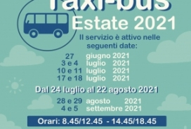 2021/07/24 TAXI - BUS ESTATE 2021