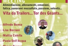 2019/08/21 VITA DA TRAILERS... TOR DES GEANTS