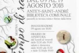 2018/08/19 Mostra