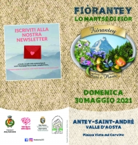 2021/04/30 FIORANTEY - LO MARTZE DI FIOR