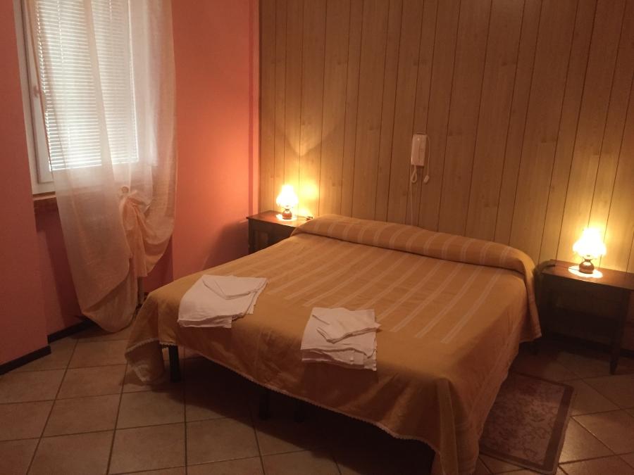 HOTEL LA GROLLA**