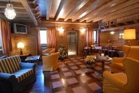 RISTORANTE HOTEL DES ROSES***