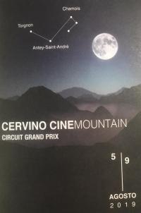 2019/08 / 11-3 XXII CERVINO CINEMOUNTAIN