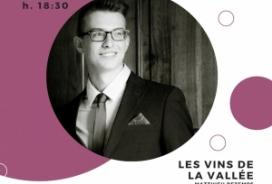 2021/08/06 LES VINS DE LA VALLEE